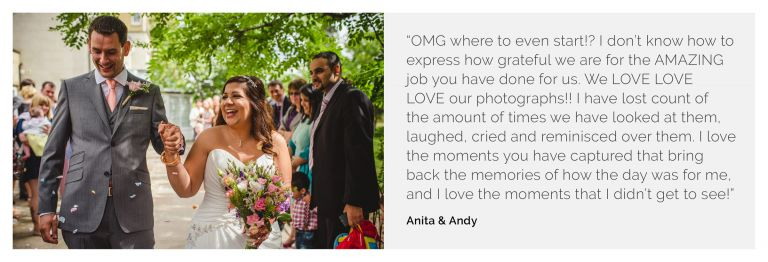Anita Andy