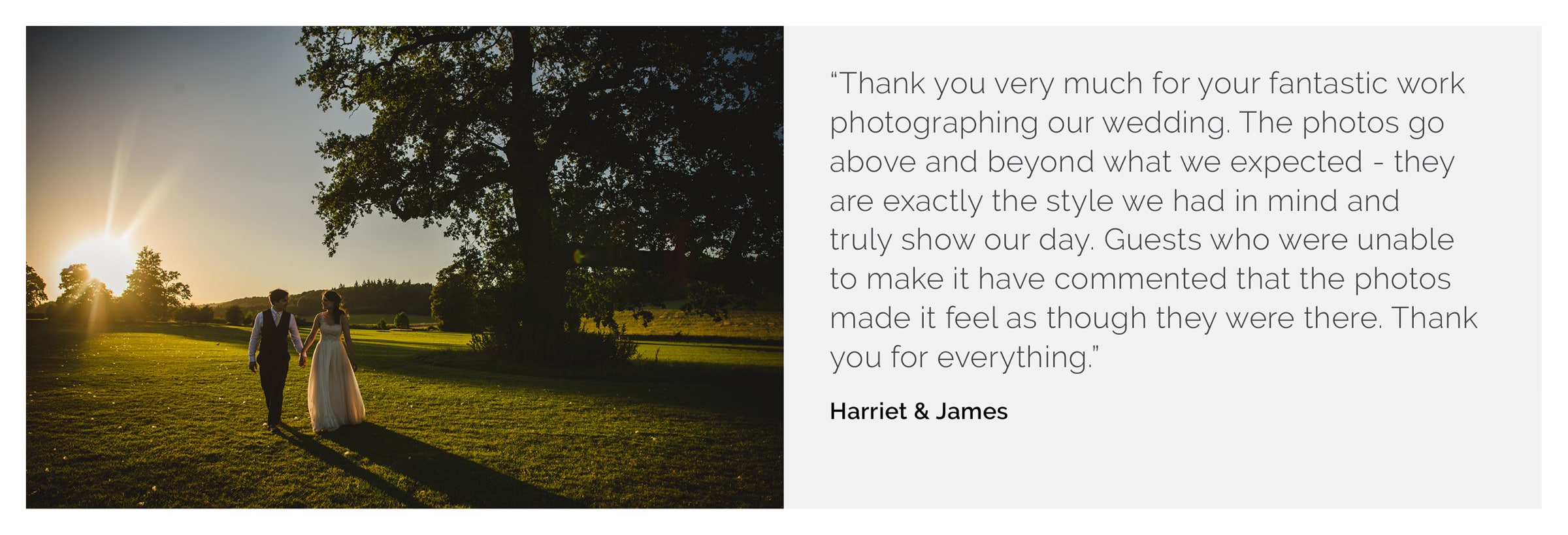 Harriet James