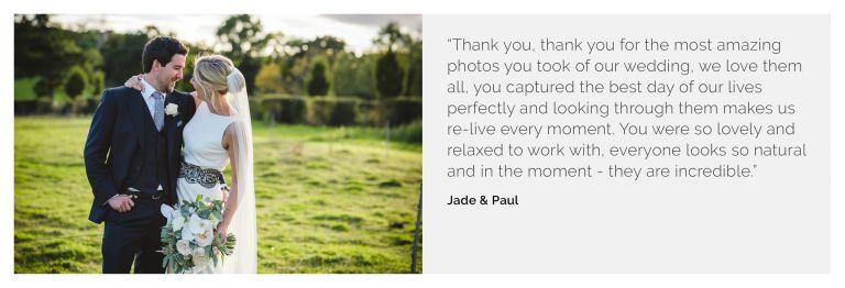 Jade Paul