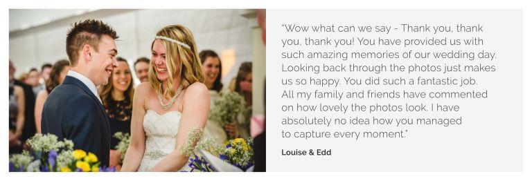 Louise Edd