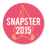 snap badge