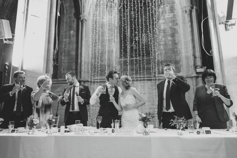 Lovekyn Chapel Landmark Arts Centre Wedding Surrey Wedding Photographer