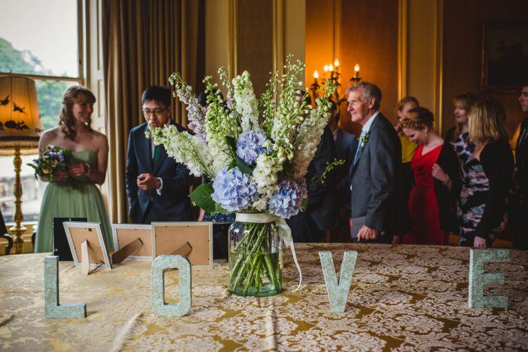 Fetcham Park Photographer Surrey Wedding Lottie Russell