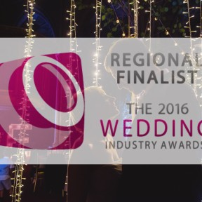 Regional Finalist Best Wedding Photographer