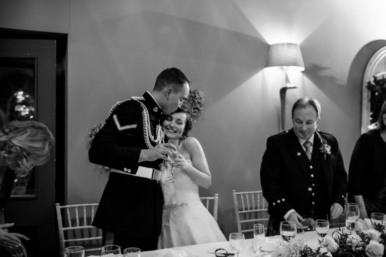 Hamsphire Wedding Photography Lythe Hill Hotel