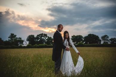 Farnham Farm Wedding Surrey Wedding Photography