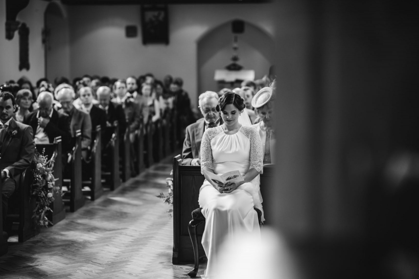 Elly Doug Burrows Lea Surrey Wedding Photography