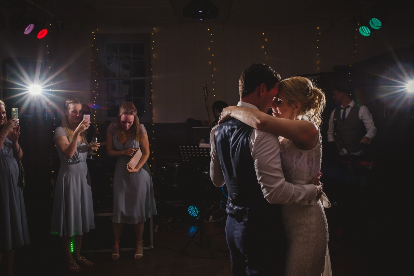 Sarah Craig Pennard House Somerset wedding photography