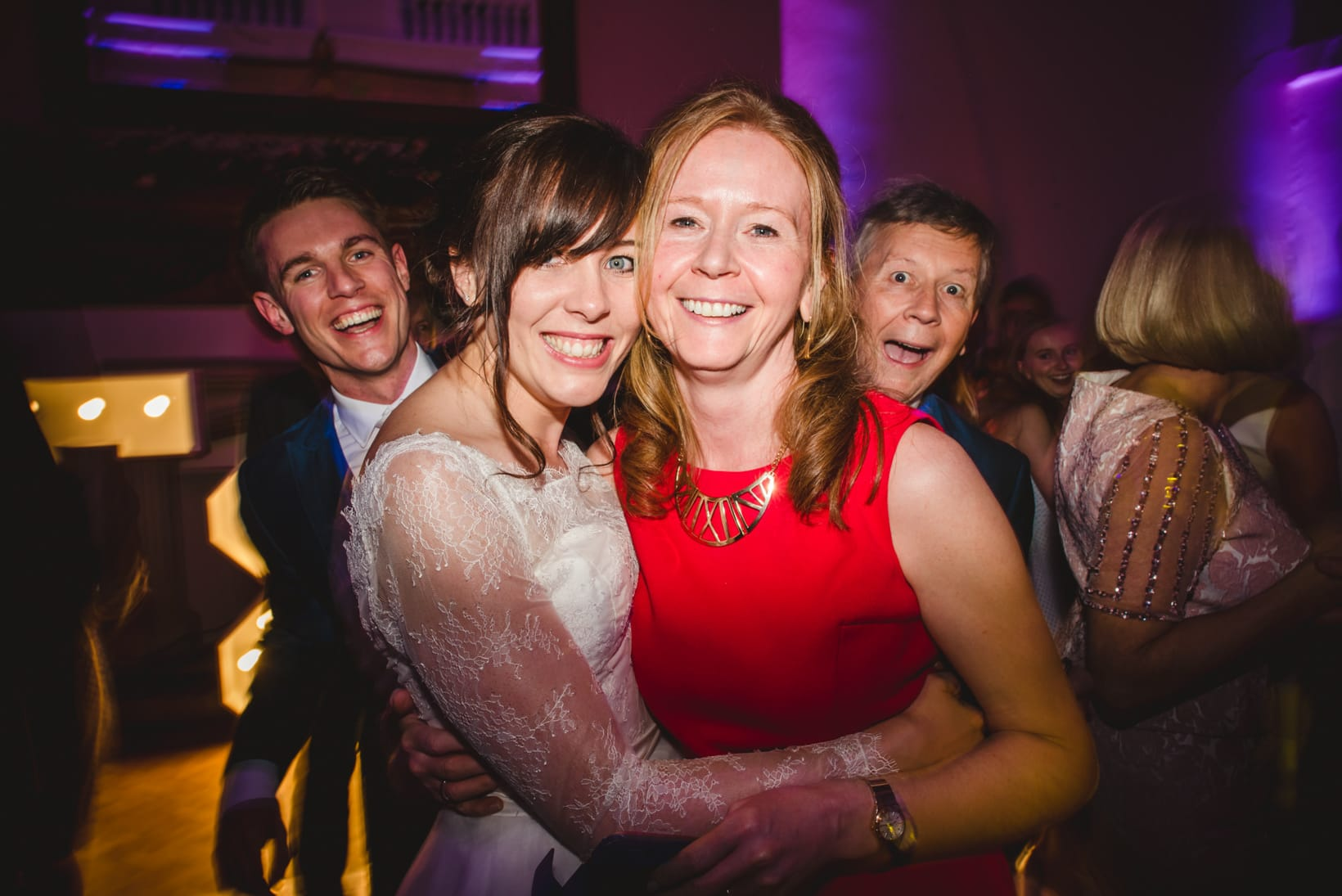 Surrey Wedding Photography Farnham Castle Nichola Johnny 65 of