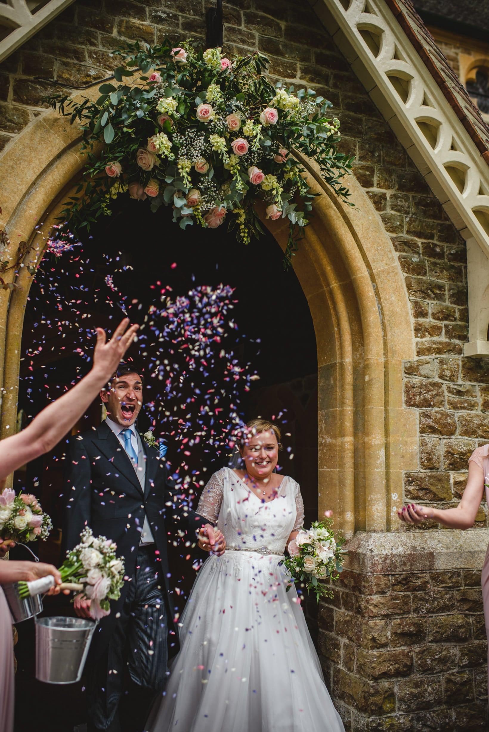 Jo Olly Liphook Hampshire Wedding Photography