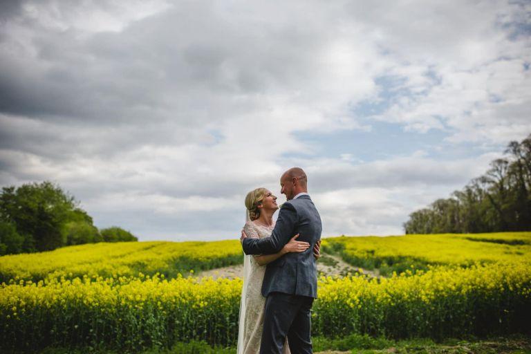 Aislinn Ben Bury Court Barn Surrey Wedding Photography