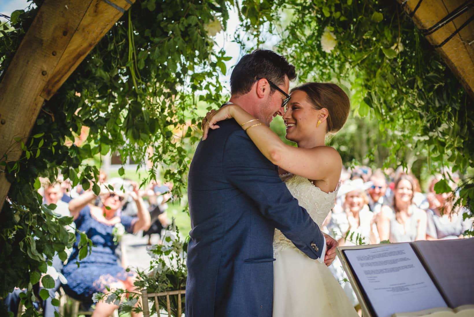 Alex Kraig Millbridge Court Surrey Wedding Photography