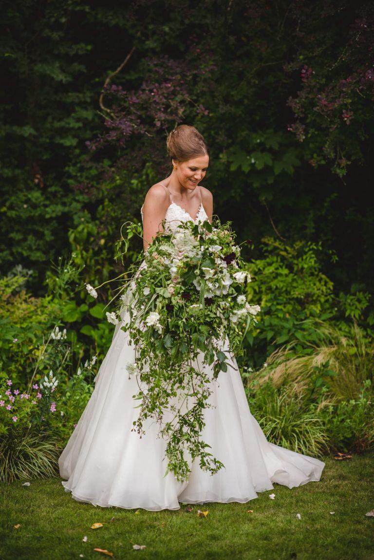 Alex Kraig Millbridge Court Surrey Wedding Photography 29