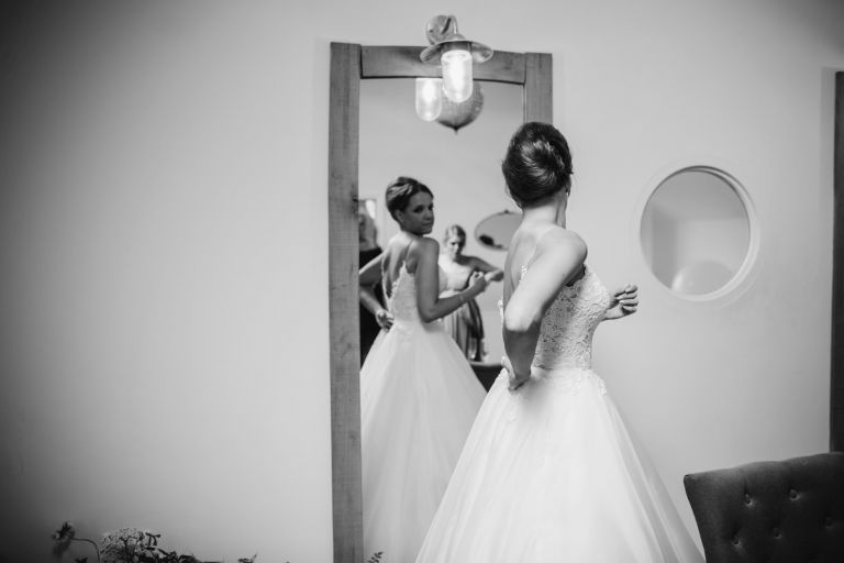 Alex Kraig Millbridge Court Surrey Wedding Photography