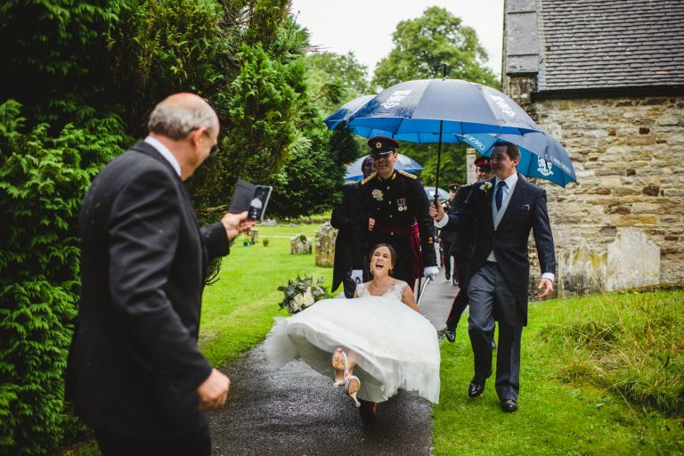 Carita David Canford School Wedding Dorset Wedding Photographer