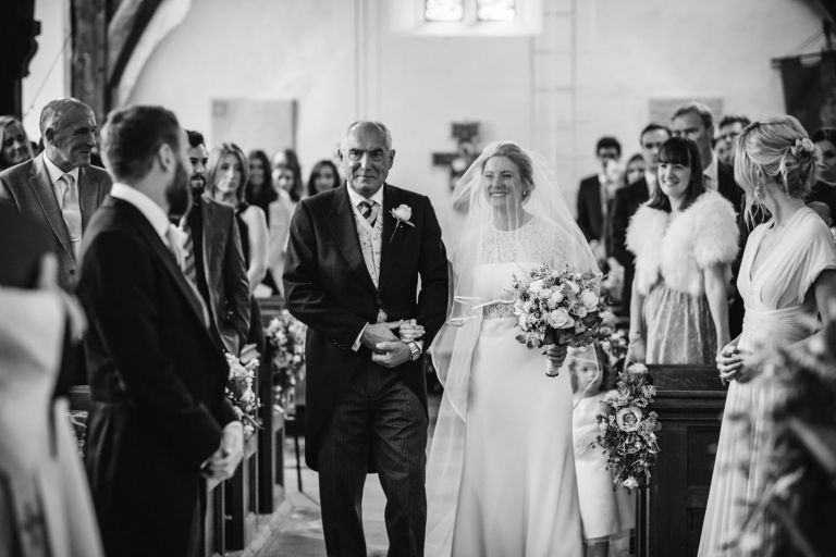 Lucy Simon Surrey Garden Marquee wedding Sophie Duckworth Photography