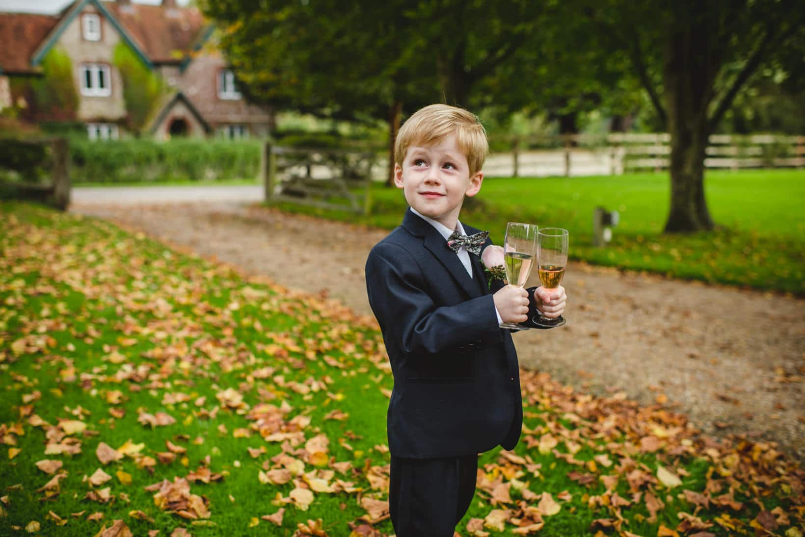 Siobhan Sam Hampshire Wedding Tithe Barn Sophie Duckworth Photography