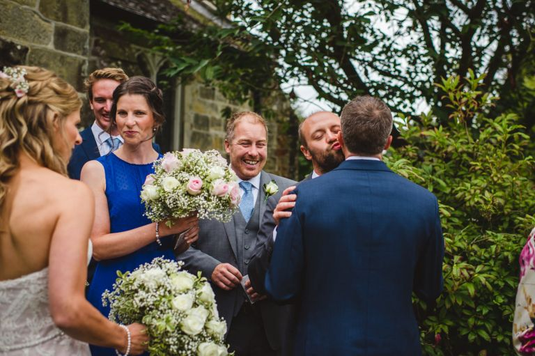 Best Surrey Wedding Photographer 2018 Sophie Duckworth