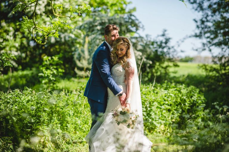 Best Surrey Wedding Photographer 2018 Sophie Duckworth