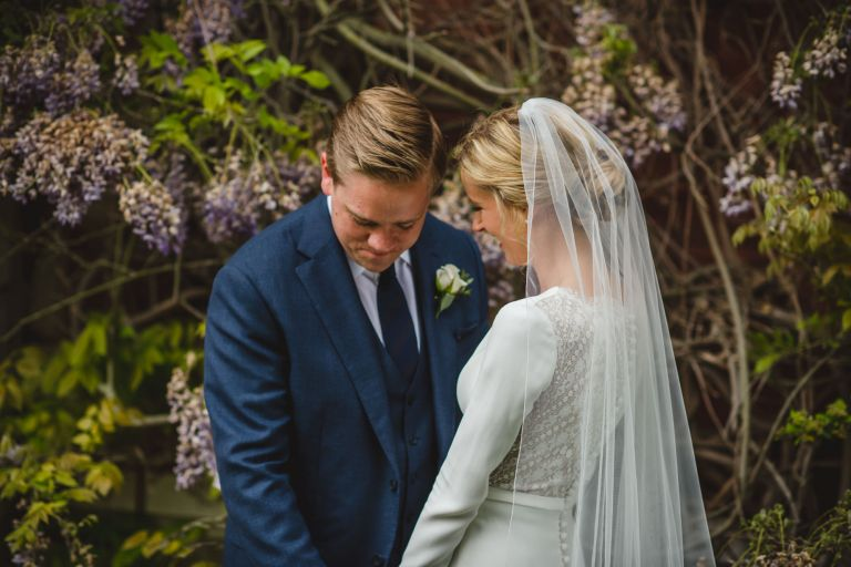 Charlie James Fetcham Park Wedding Previews