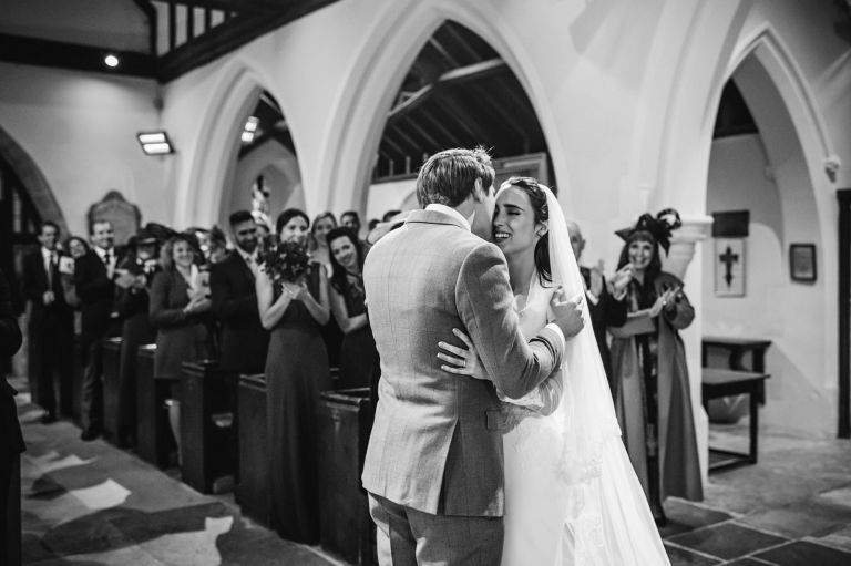 Dani Tom Cowdray House Wedding Sophie Duckworth Photography