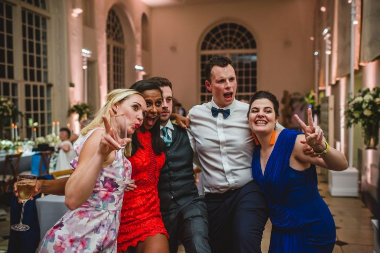 Charlotte Adam Kew Gardens Wedding Sophie Duckworth Photography