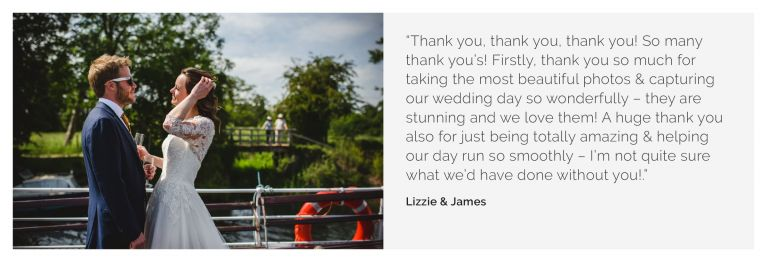 Oxford wedding photography Lizzie James