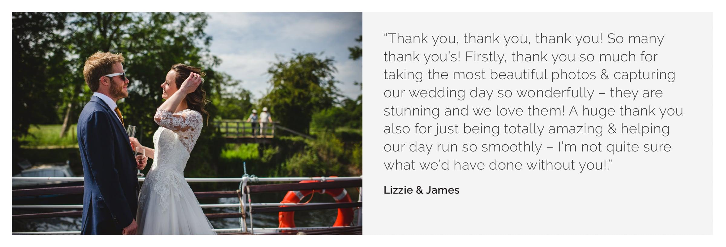 Oxford wedding photography Lizzie James