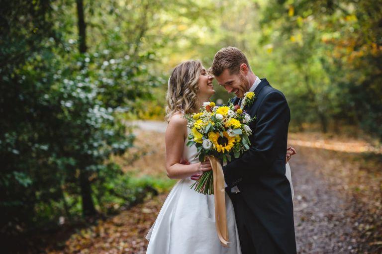 Beth Josh micro surrey wedding sophie duckworth photography 31