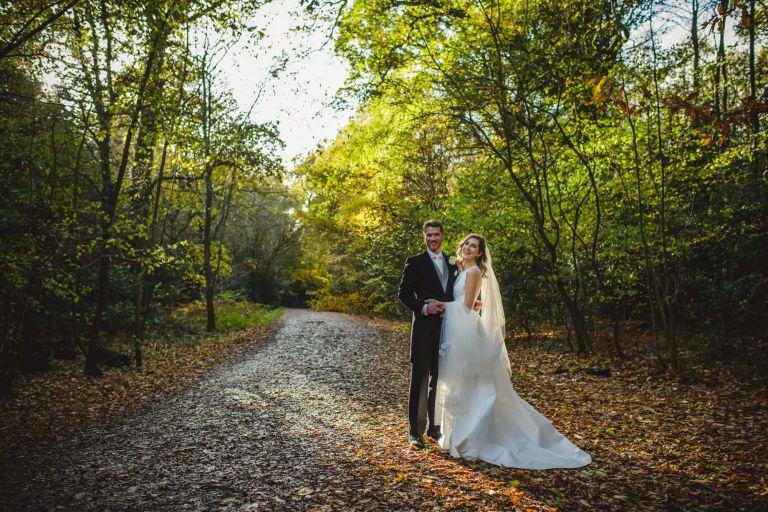 Beth Josh micro surrey wedding sophie duckworth photography