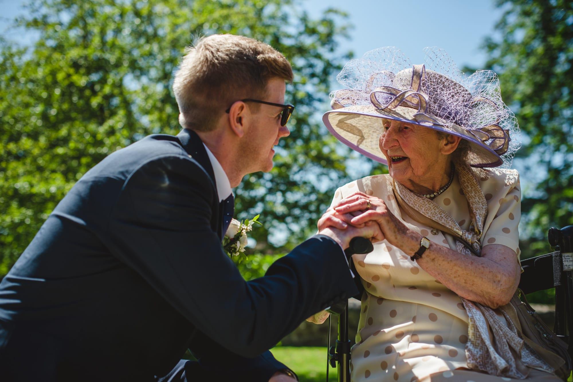 Lizzie Nick Loseley Park Wedding Surrey Wedding Photography