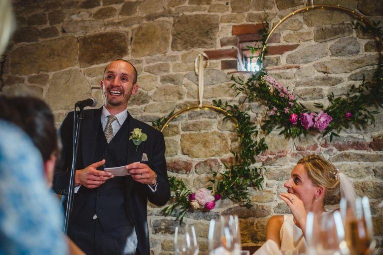 Sophie Will Grittenham Barn Wedding Photography