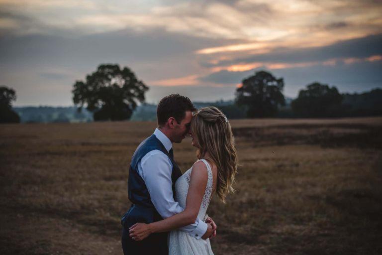 Marc Sara Hampshire Barn Wedding Sophie Duckworth Photography 79