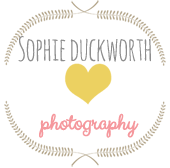 Sophie Duckworth Photography logo